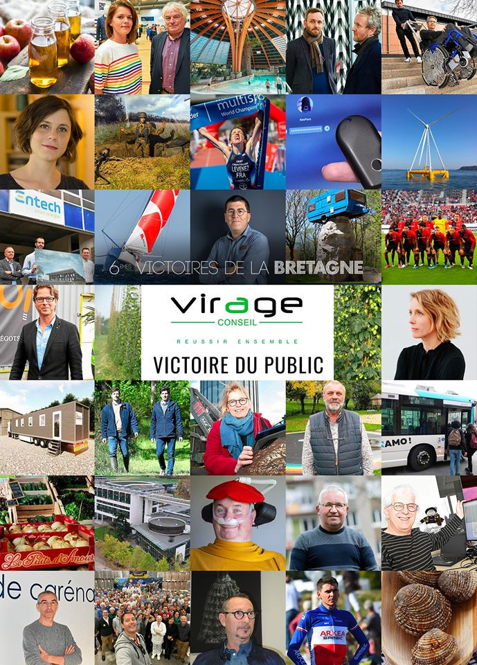Les 6 ieme victoires de la Bretagne . Une villa en urgence est nommée dans la catégorie sociale ! Al ors votez pour que ce projet soit encore plus médiatisé :)