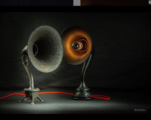 lampes Rustandwoodoriginaldesign du pur objet fonctionnel de décoration La lampe pavillon