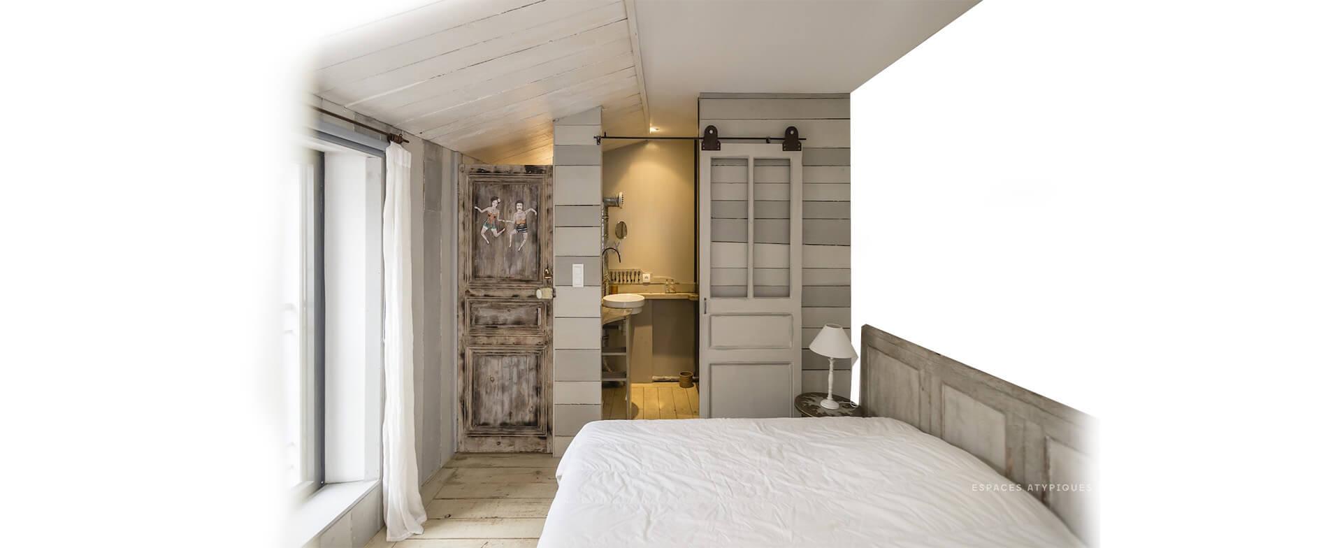 Architecte Interieur Paris Petite Surface accueil • frédéric tabary designer
