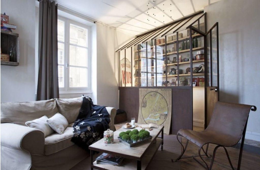 Gîte urbain, 2 lits dans un placard, un placard, 2 lits, deux lits, concept, designer, designer produit, architecte, architecte d'intérieur, intérieur, structure, Frédéric TABARY, TABARY,