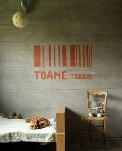 La chambre de Toane : 2ieme version