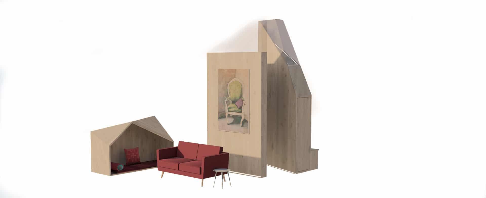Architecture D Intérieur Saint Luc agence d'architecture et de design de frédéric tabary à