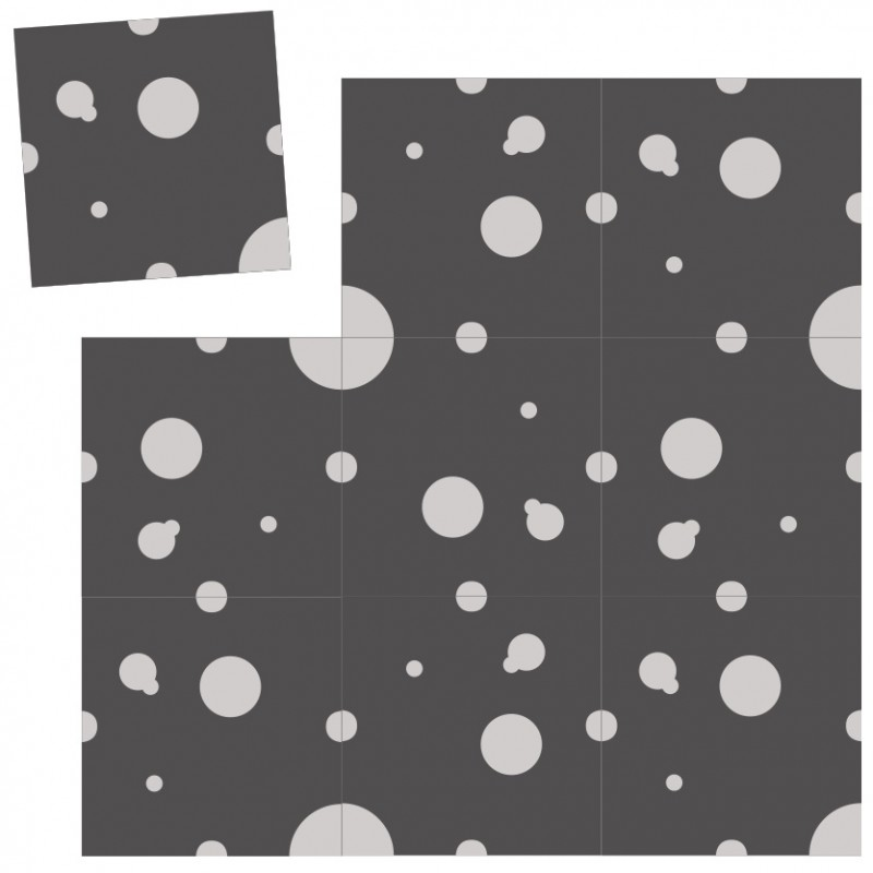 Un monde de bulles, Bulles, carrelages du marais, les carrelages du marais, marais, un monde, TABARY, Frédéric TABARY, Frédéric, Fred, architecte, décoration, déco, bulle, architecte d'intérieur, collaboration, association,