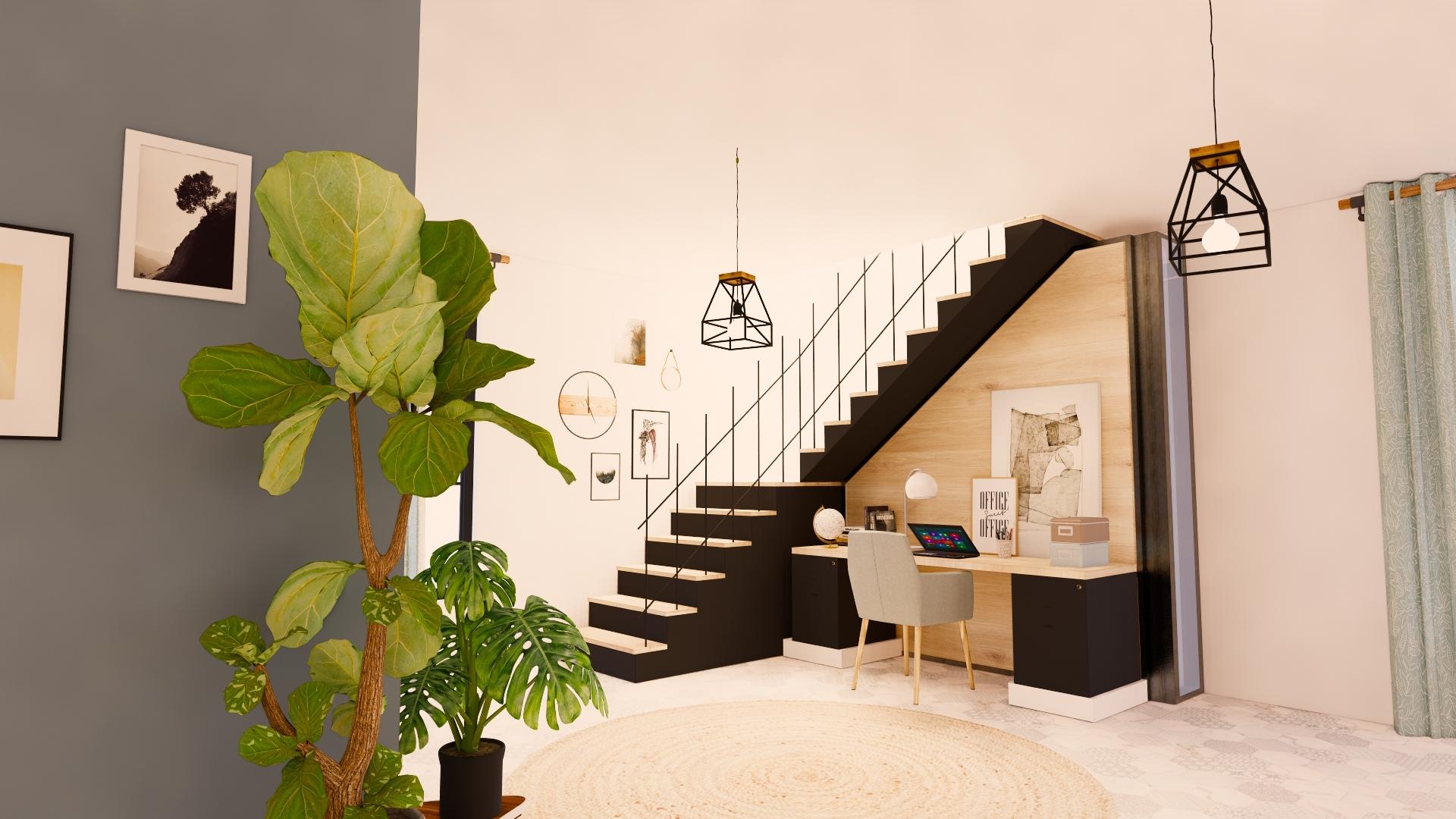 cloison-portefeuille-lit-sous-escalier-produit-designer-interieur-frederic-tabary